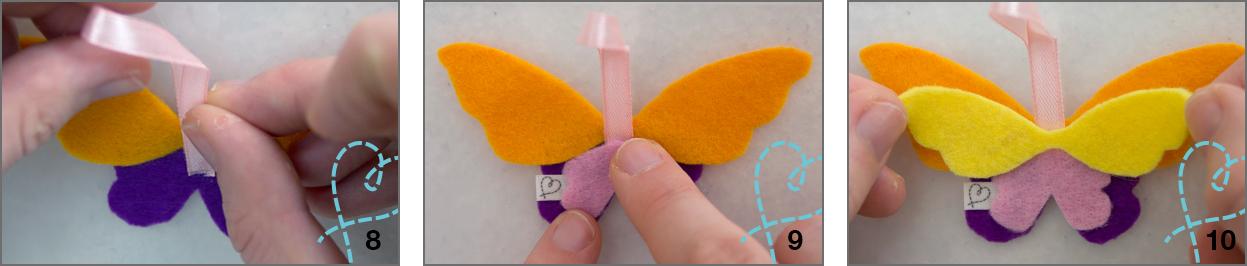 vlinder-Vilt-stap8910