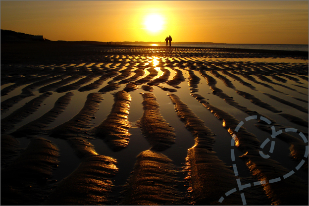 Zeeland zon