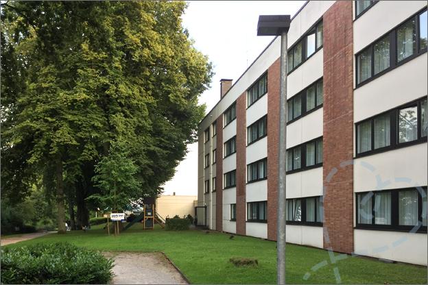 hotel Park Inn Bielefeld