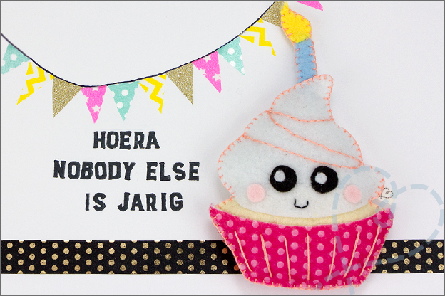 verjaardag blog