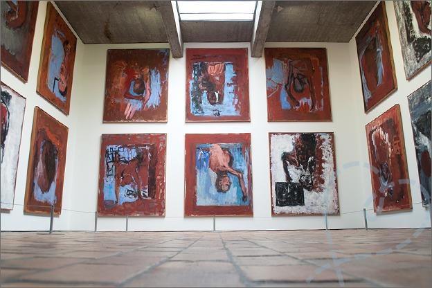 Museum_de_pont_alg_bij_ingang