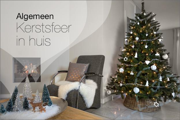Kerstsfeer in huis maken kerst 2016