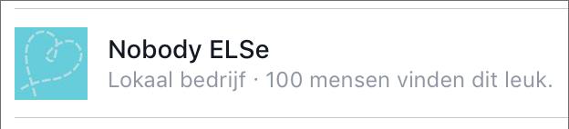 facebook 100 volgers