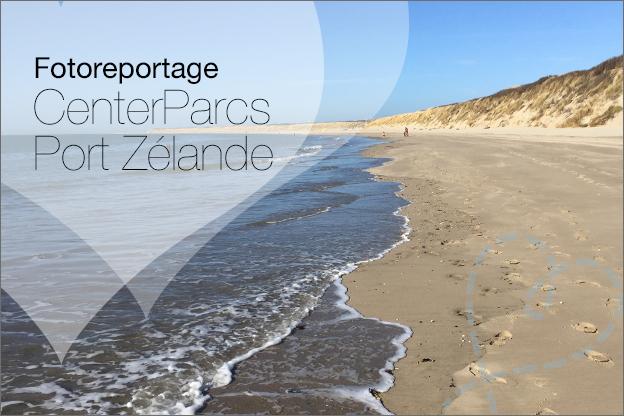 Vakantiefoto's centerparcs Port Zelande
