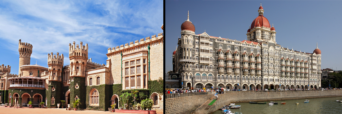 The cost of living in Bangalore Vs  The cost of living in Mumbai