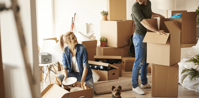 Choose Best Packers and Movers in Marthahalli