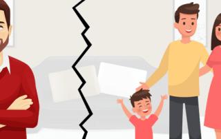 tenants bachlor vs family