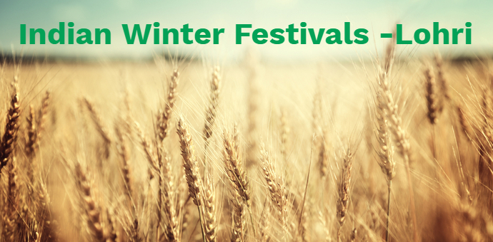 History of Lohri festival