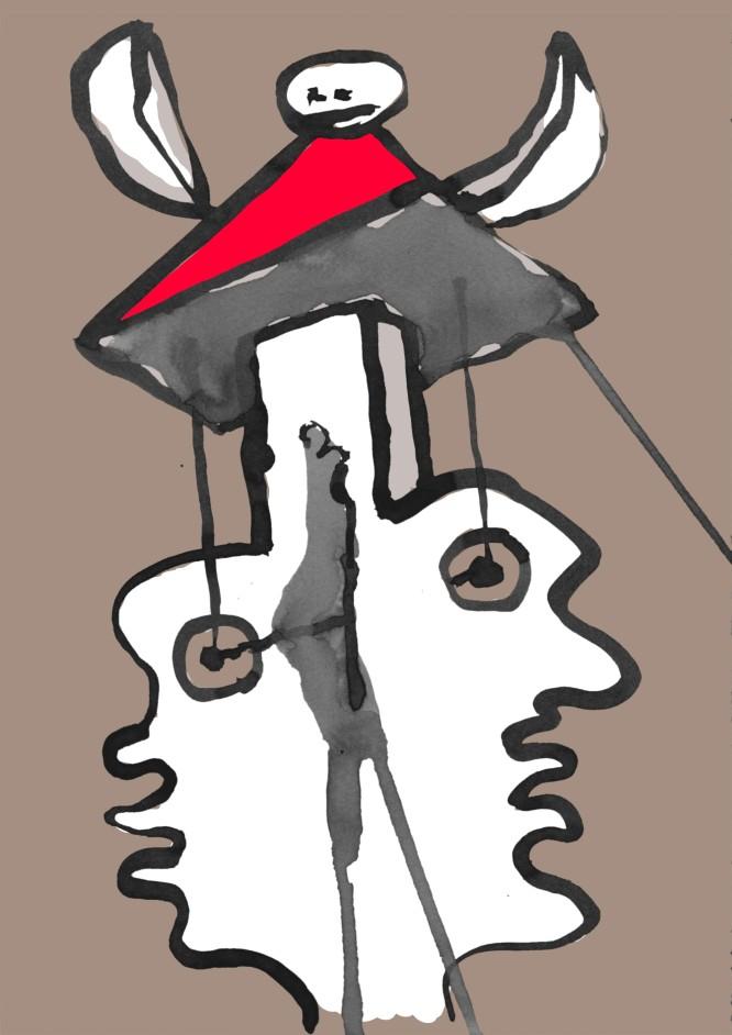 Voodoo Faust – 2. An der Stadtgrenze