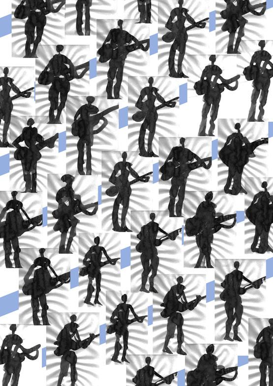 Gitarristen III