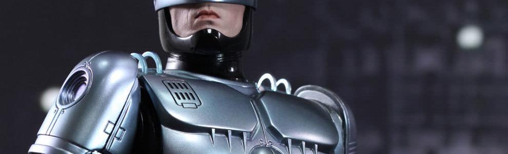 Robocop – Criterion Edition (1987)