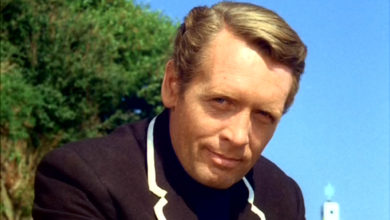The Prisoner – Set 1 (1967)