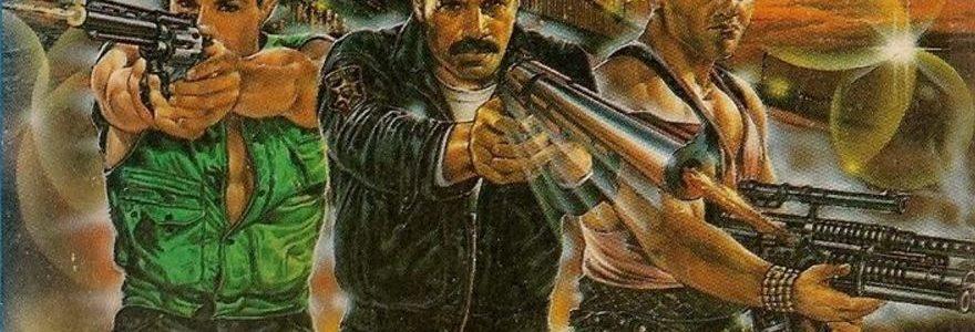 Black Cobra 2 (1988)