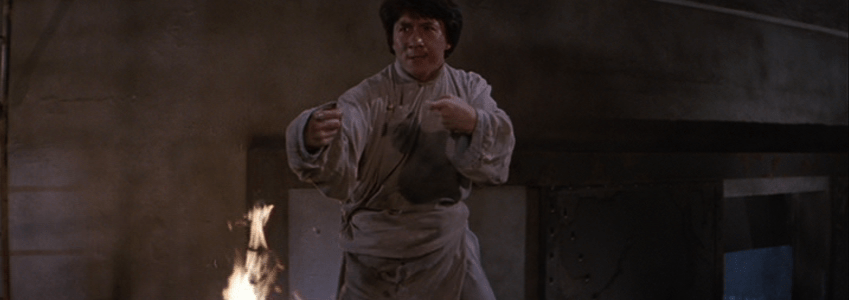 The Legend Of Drunken Master (aka Drunken Master II/Jui kuen II) (1994)