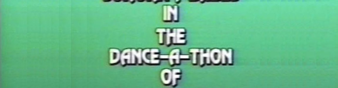 EPISODE 14: SORORITY BABES IN THE DANCE-A-THON OF DEATH (1991)