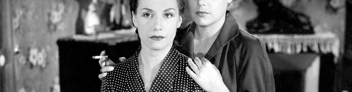 Capsule Review: Les Diaboliques (1955)