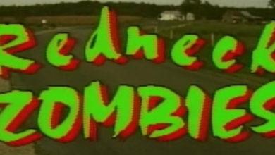 EPISODE 42: REDNECK ZOMBIES (1989)