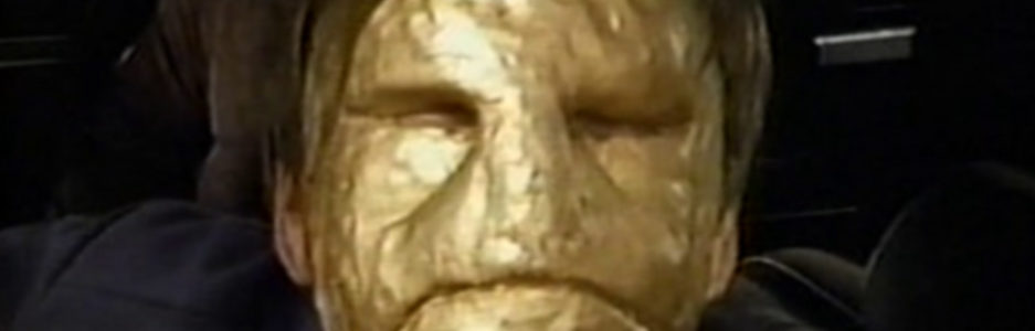 EPISODE 47: TRUTH OR DARE? A CRITICAL MADNESS (1986)