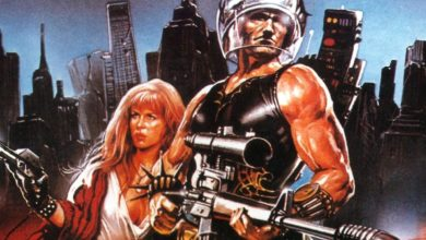 [POST-APOCALYPTIC WEEK!] 2019: AFTER THE FALL OF NEW YORK (1983)