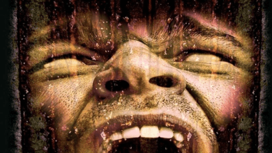 [NO-BUDGET NIGHTMARES] THE CHANGING OF BEN MOORE (2015)
