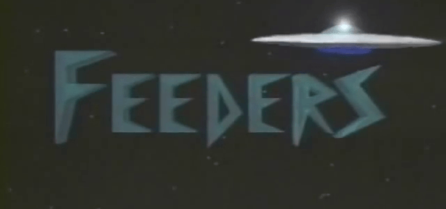 EPISODE 67: FEEDERS (1996)