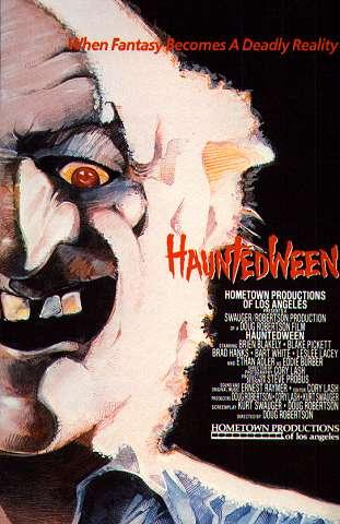 hauntedween_poster