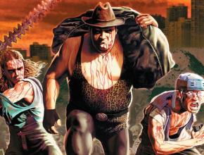 EPISODE 80: PLAGA ZOMBIE (1997)