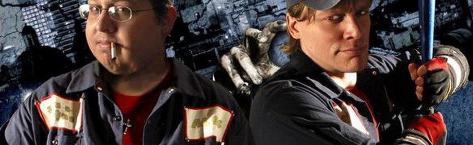 EPISODE 82: NECROVILLE (2007)
