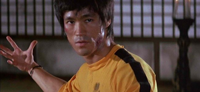 ENTER THE FIST – GAME OF DEATH (1978)