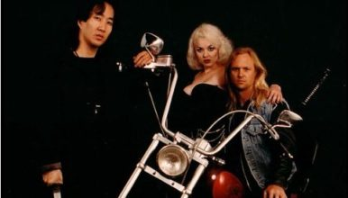 EPISODE 102: SAMURAI VAMPIRE BIKERS FROM HELL (1992)