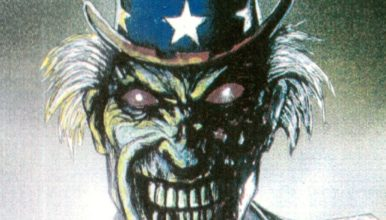 EPISODE 124: THE ZOMBIE ARMY (1991)