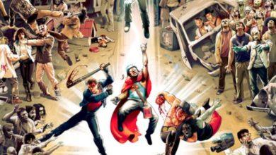 EPISODE 126: PLAGA ZOMBIE: ZONA MUTANTE: REVOLUCION TOXICA (2011)