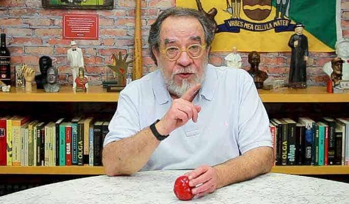 Hoje faz um mês que os golpistas prenderam o ex-presidente Lula.