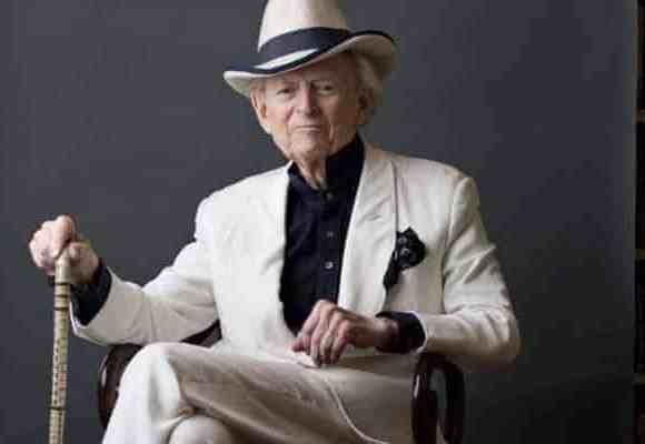 Tom Wolfe morre em Nova Iorque com 87 anos