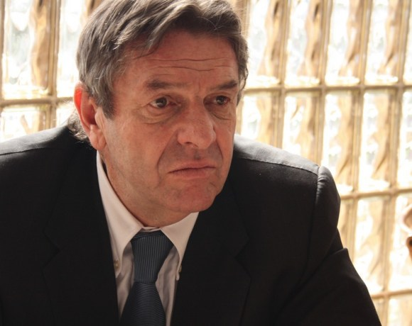ex-embaixador chileno