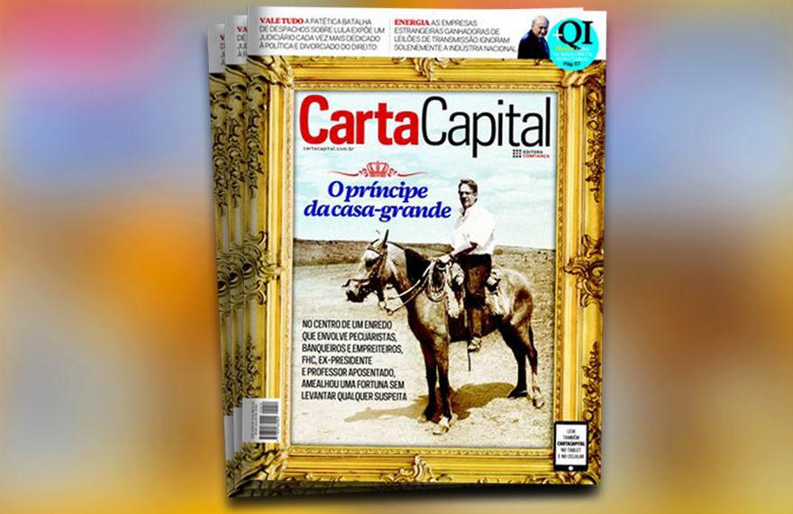 CartaCapital FHC