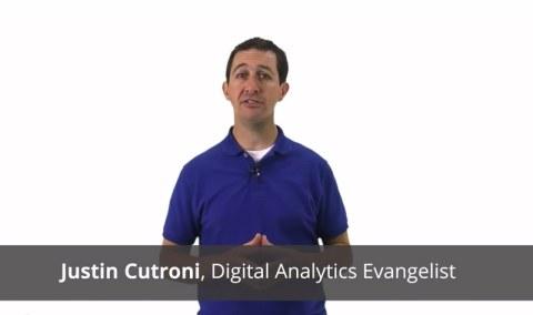 Justin Cutroni - Analytics Academy