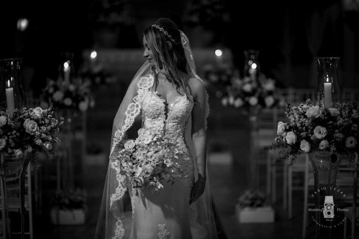 Casamento de Juliana e Raphael