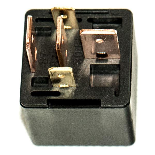 Pin Relay Diagram Bosch 5 Pin Relay Diagram Automotive 5 Pin Relay