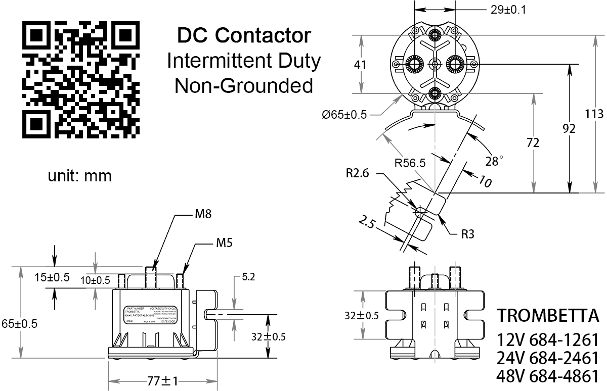 Trombettum 12v Solenoid Wiring Diagram