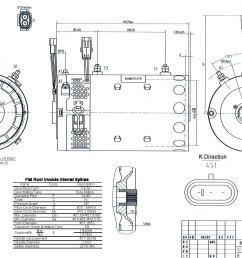 dc sepex motor shunt wire type model xq 5 3 outline diagram [ 1600 x 1136 Pixel ]