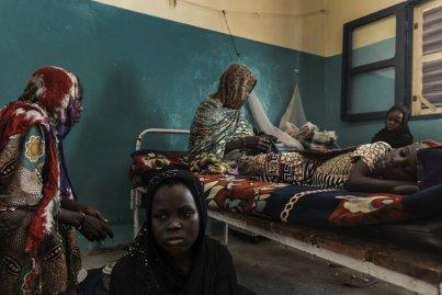 WPP2019 MarcO Gualazzini. The Lake Chad Crisis