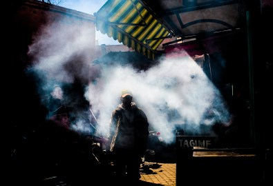 © Maurizio Faraboni. Discover The Real World