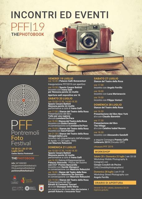 PFF2019-Eventi