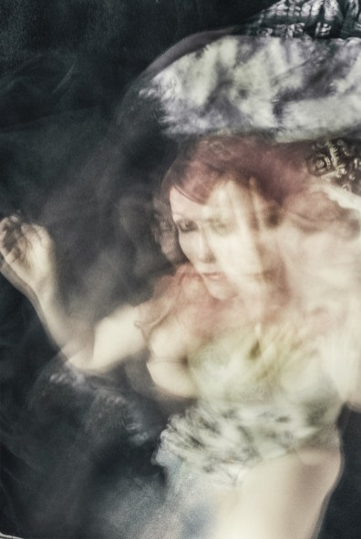 © Paola Mischiatti. AurA