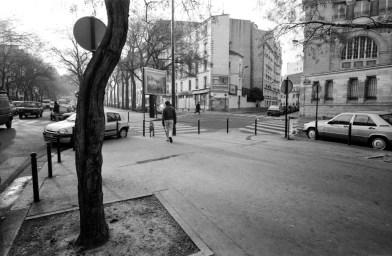 © Giampaolo Majonchi. Belleville Vivantes!