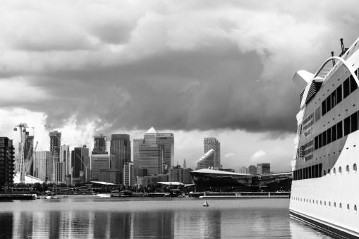 © Antonia Rana. My secret London