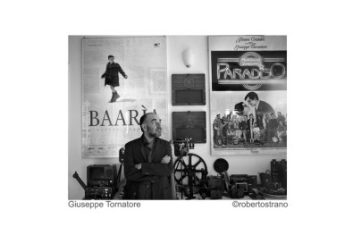Giuseppe Tornatore L2918278