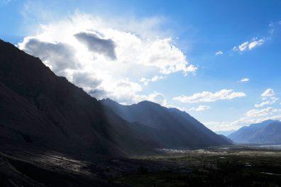THESPACK PROFILO CON LUT - TheSpack Landscape Smart