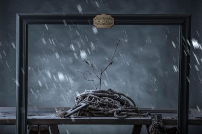 © Andrea Gottardi. Inverno